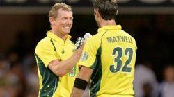 Aussies Overcome Controversy In Record