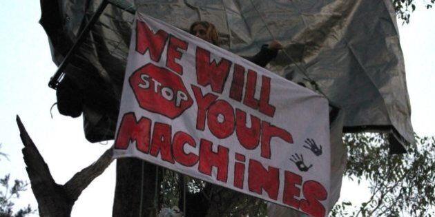 United Nations Slams Western Australia Over Anti-Protest