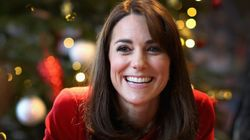 Kate Middleton, Duchess Of Cambridge, Joins Huffington Post For A