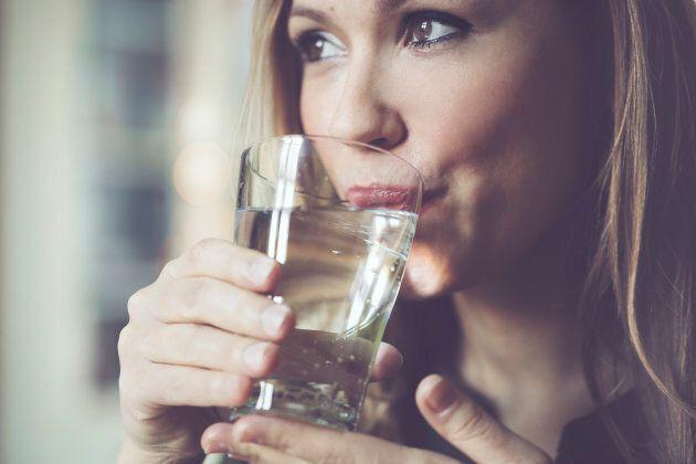 Hydrate, hydrate,