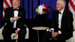 Trump Didn't Make Americans Move To Australia After