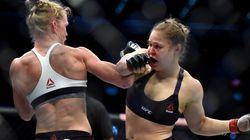 Dangerous? Australian Women Want More UFC After Ronday Rousey's