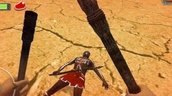 Downright Disturbing: Game Requiring Users To Kill Aboriginal Australians Removed From App