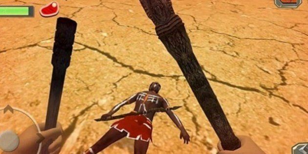 Game Requiring Users To Kill Aboriginal Australians Removed From App