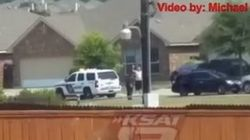 Video Appears To Show Man With Hands Up Shot Dead By