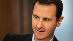 Assad: A Ceasefire Doesn't Mean Parties Stop Using