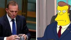 Clean Energy Turned Australian Politics Into A Simpsons