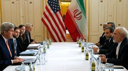 Iran's Sanctions Are On The Way