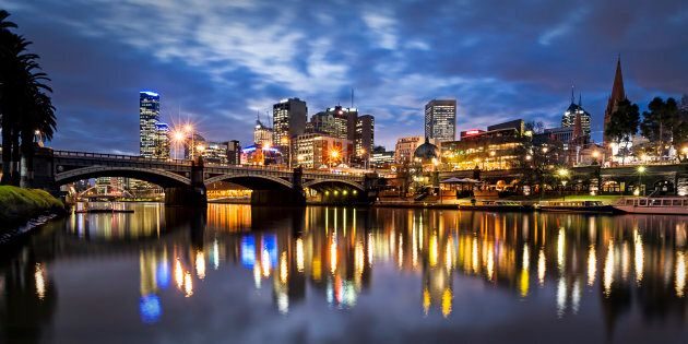 For the sixth year running, Melbourne has taken out the World's Most Liveable