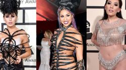 The Most Outrageous Looks From The 2016