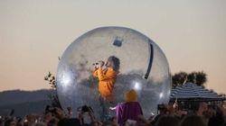 MONA FOMA Festival Brings Eclectic Music Smorgasbord To