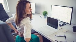 Sitting At Your Desk: Try This Technique To Improve Your