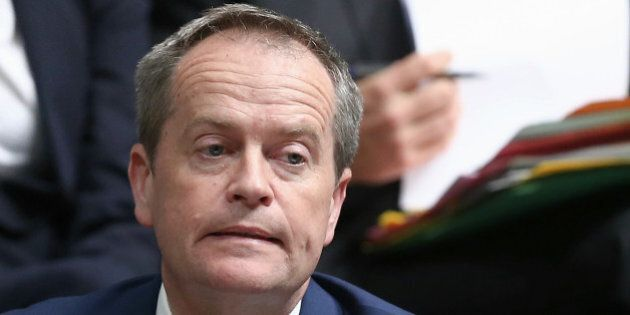 Bill Shorten Confuses Subway With 7-Eleven, Gets Schooled On