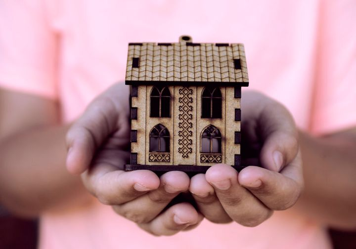 There are advantages to renting a property but many of us still feel the need to be property owners.