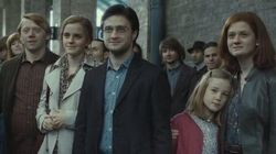 J.K. Rowling reveals Harry Potter's son, James has been sorted into Gryffindor