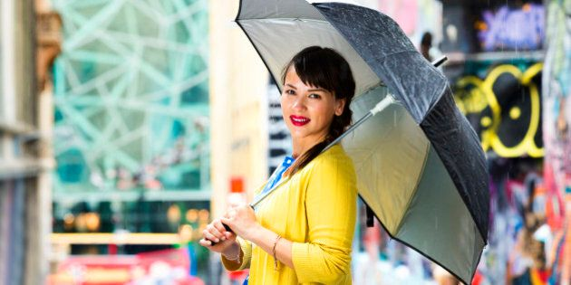 Foodie Rachel Khoo On Her Favourite Melbourne