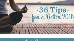 36 Little Things You Can Do To Be Happier