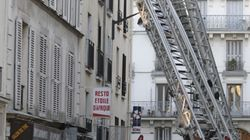 Eight People Killed in Paris Apartment Building