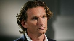 James, We've Hird It All