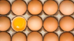 Older Eggs Are Best For Hard Boiling (Plus More Eggy