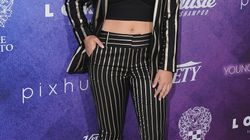 Ariel Winter To Body-Shamers: 'Everyone Has A