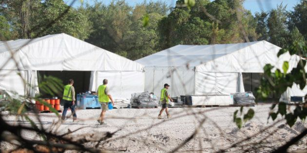 Save The Children CEO Wants Apology, Watchdog After Nauru Doogan