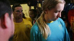 Kitty Chiller Apologises For Ten Aussie Athletes Detained In