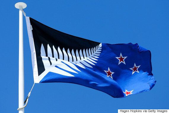 The Kiwis Have Voted To Keep Their