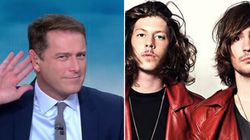 This Is What Peking Duk Would Look Like With Karl Stefanovic