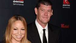Planned Wedding Of James Packer And Mariah Carey Delayed