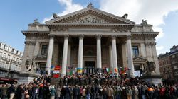 Belgium Charges Three Suspects With Terrorist