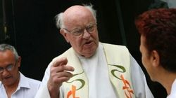 Father Bob Speaks Out On Easter: 'We're A Bit Angry,