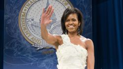Michelle Obama's 52 Best Looks Of All Time, In Honour Of Her