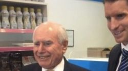 John Howard Urges Voters To Send Bill Shorten A