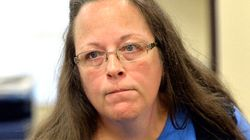 Jail Time For Clerk Who Refused Gay Marriage