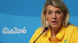 Kitty Chiller Stood Strong For Team Australia, And I Salute