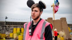 The Lasting Legacy Of Banksy's Dismaland, The Unhappiest Place On