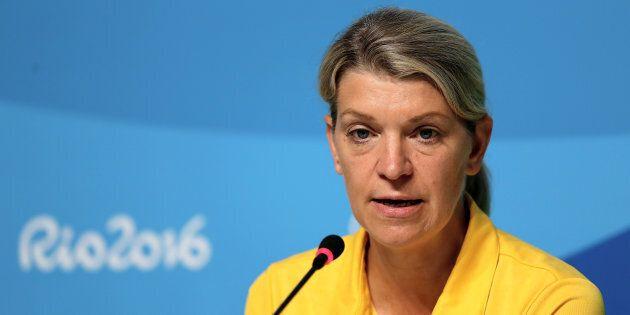 Kitty Chiller says Team Australia fell 'well