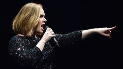 Adele Is Sick Of People Who Pressure New Mums To