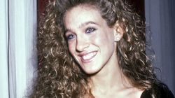 Sarah Jessica Parker's Style Evolution, In Honour Of Her