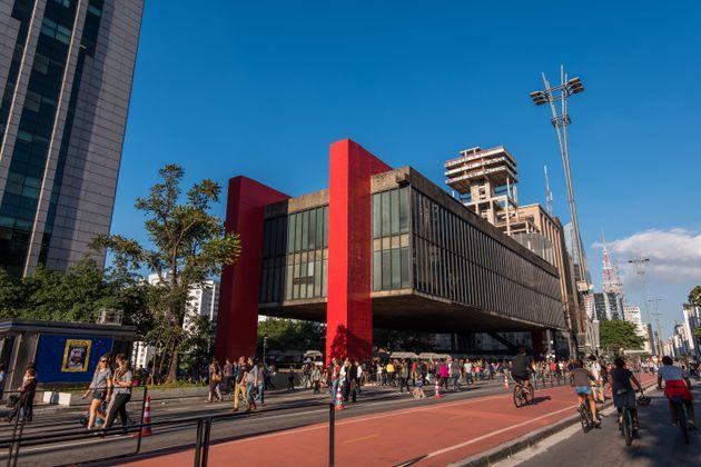 Integração da Avenida Paulista no roteiro é uma das grandes novidades da 15ª...