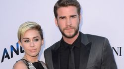 Are Miley And Liam Back On? Singer Spotted Flashing Diamond Engagement