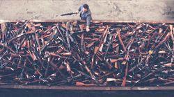 Government Announces First Major Gun Amnesty Since Port