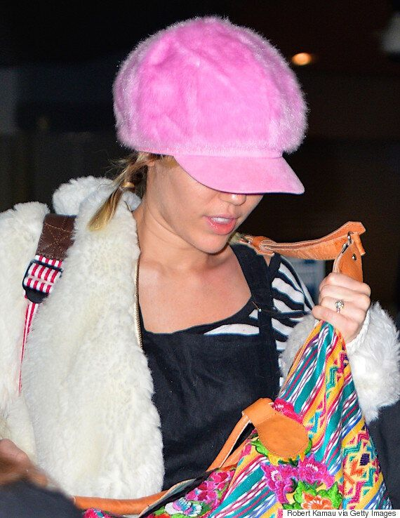 Miley Cyrus And Liam Hemsworth Engaged Again? Singer Spotted With