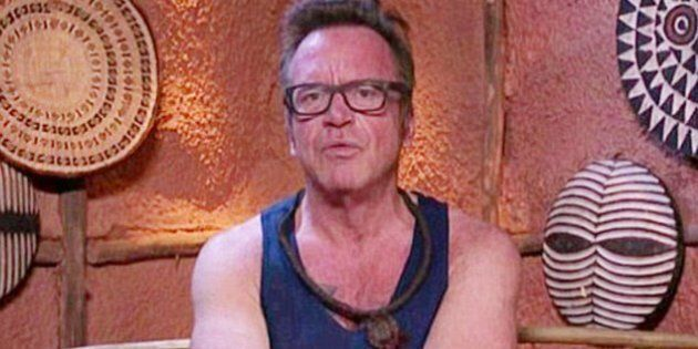 Tom Arnold Files Lawsuit Against Network