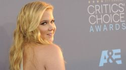 Amy Schumer Turns Sexist Tweet Back On Sender In Perfect Amy Schumer