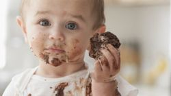 Signs You've Totally OD'd On Chocolate Over