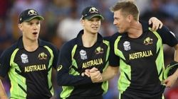 World Twenty20: Australia vs India