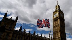 Houses Of Parliament 'Locked Down' After Man Arrested By Armed
