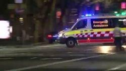 Traffic Horror: Man Killed By Bus In